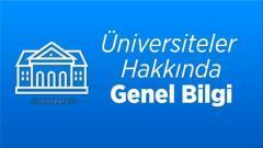 Zonguldak Bülent Ecevit Üniversitesi Hakkında Bilgi