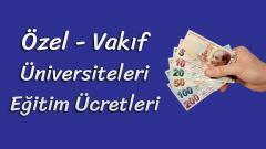 Ankara Medipol Üniversitesi Eğitim Ücretleri ve Bursları 2020