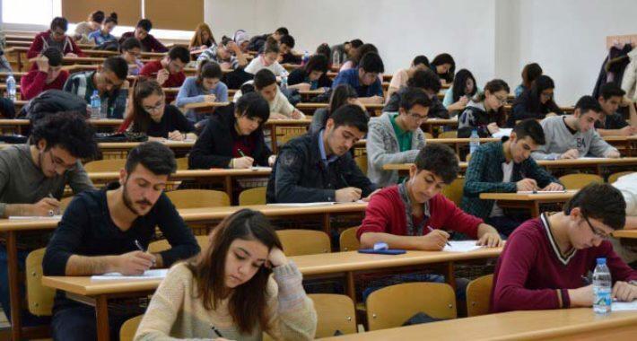 2021 Üniversite YKS TYT-AYT Tercih Kılavuzu