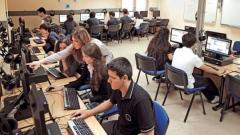 MEB Türkçe dört beceriyi ölçen ilk e-sınavı tamamladı
